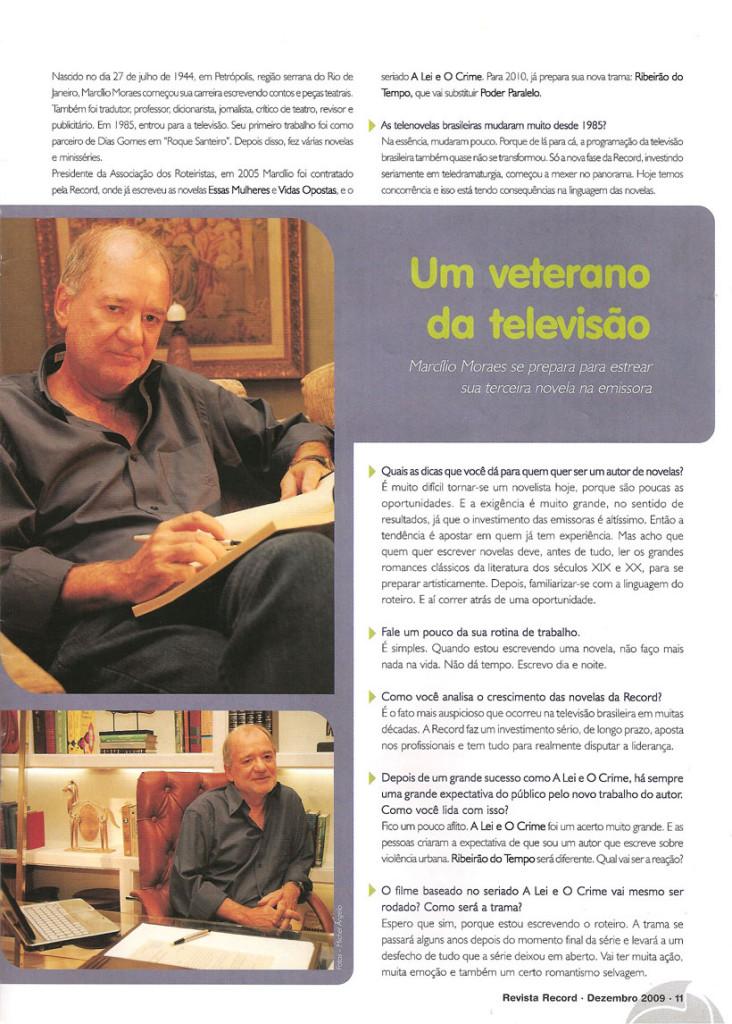 Obras_Novelas_Ribeirão do Tempo_Imagem 2_Clipping_Revista da Record 2