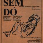Baixa_Obras_Teatro_cartaz_Sonata Sem Dó