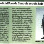 Obras_Seriados_Fora de Controle_Clipping_Imagem 1_Jornal Correio da Bahia_08.05.2012