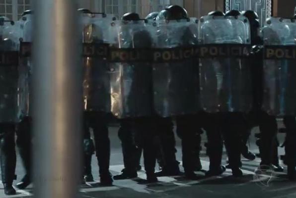 P.A_polícia