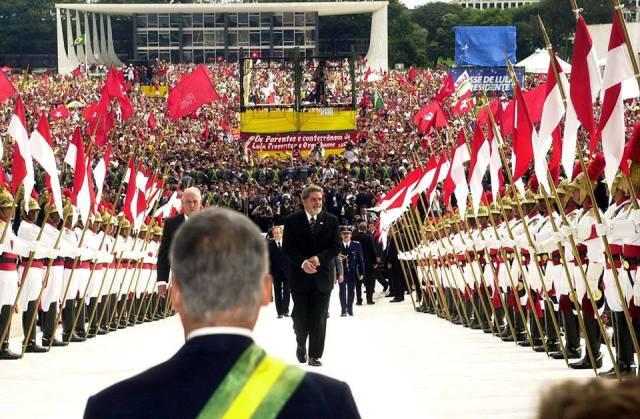 posse-do-presidente-lula-em-2013