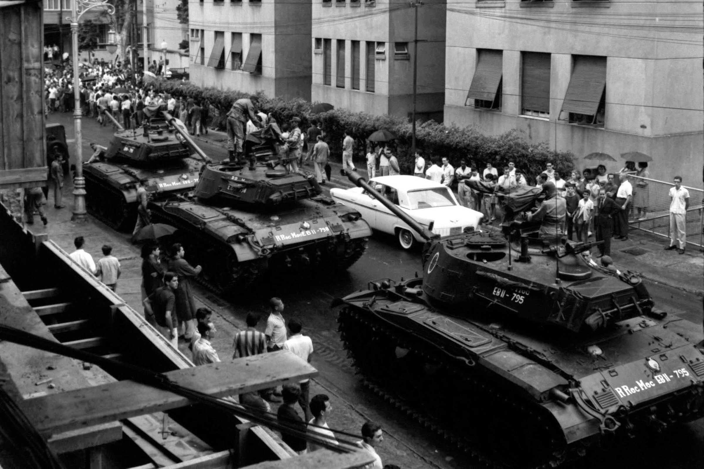 golpe-Militar-de-1964