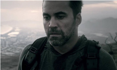 Ricardo Duque interpreta o viúvo Paulo